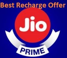 New Jio Holiday Hungama Recharge Offer  Reliance Jio has launched