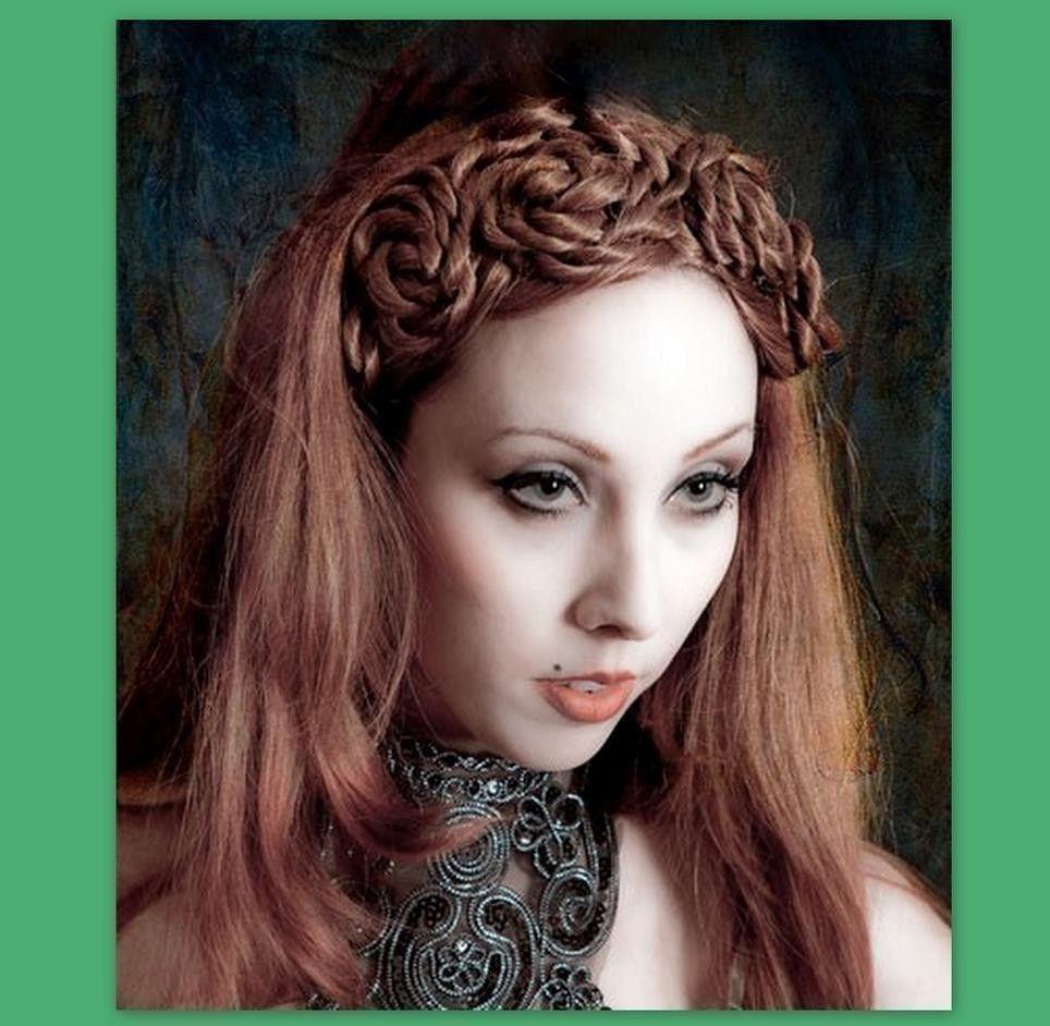 fantasy wedding hair - google search   wedding hair styles