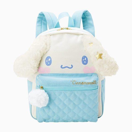 9d788c19da Sweet Cinnamoroll backpack   ( o )   シナモロール リュックサック ...