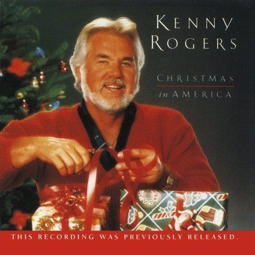 Kenny Rogers Christmas In America Amazon Com Music Christmas In America Christmas Music Merry Little Christmas
