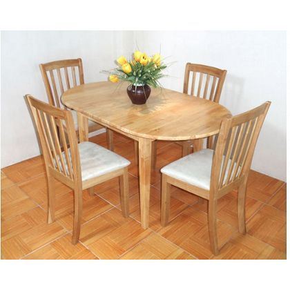 Banbury Dining Table And 4 Chairs At Homebase Be Inspired Make Your House