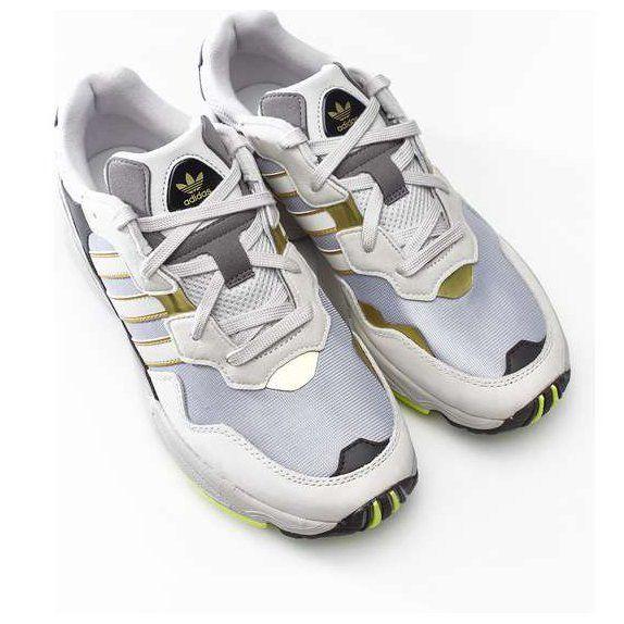 Sportowe Meskie Adidas Adidas Yung 96 565 Silver Metallic Grey One Gold Metallic