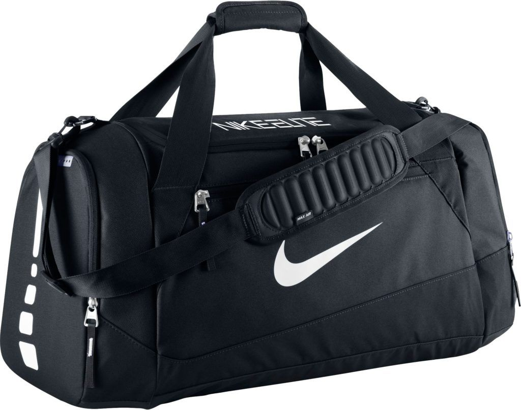 Best Basketball Gym Bags For This 2019 Season Duffle