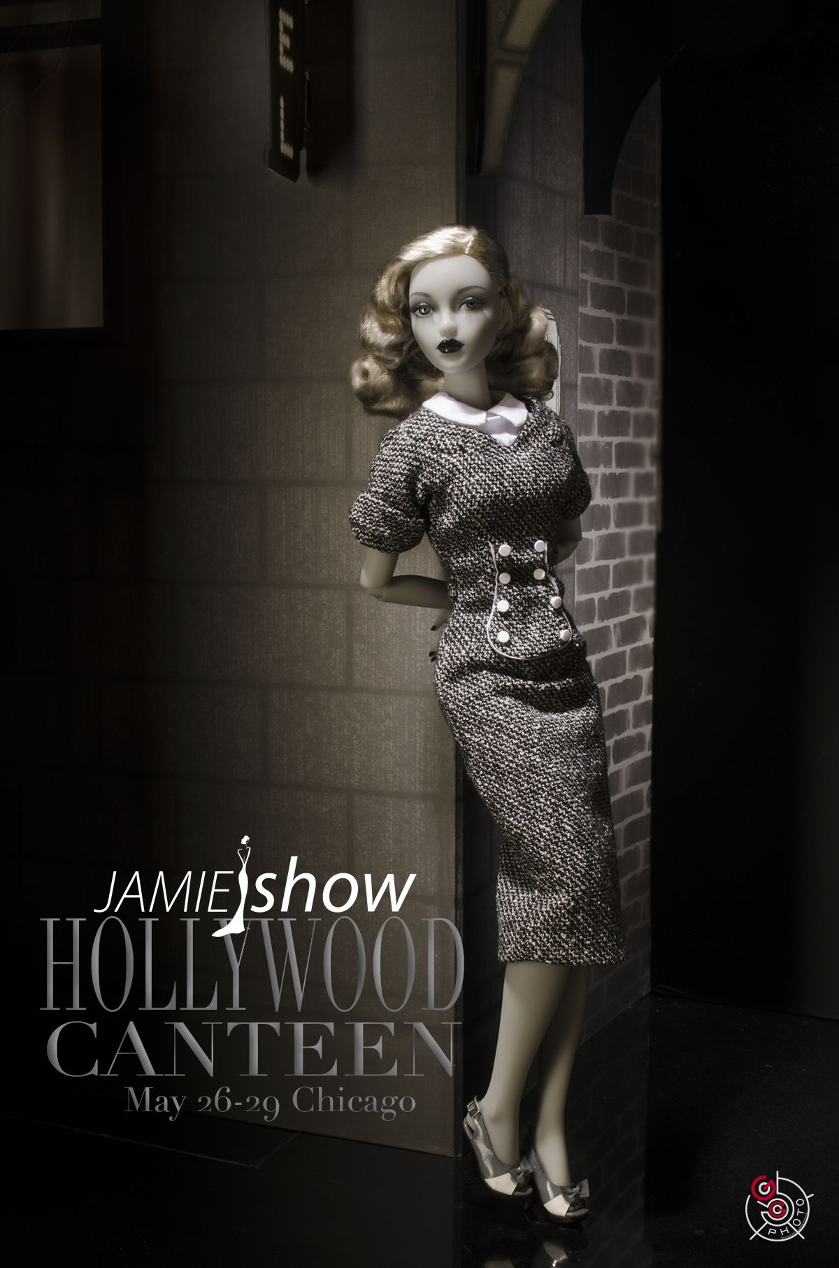 Hollywood Kleidung