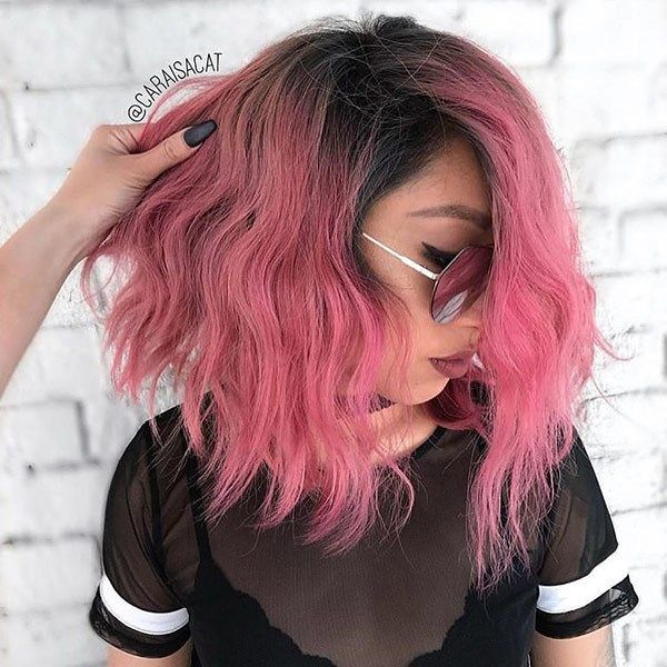 Beautiful Short Hair For Girls With Images Hair Styles Short Hair Balayage Thick Hair Styles