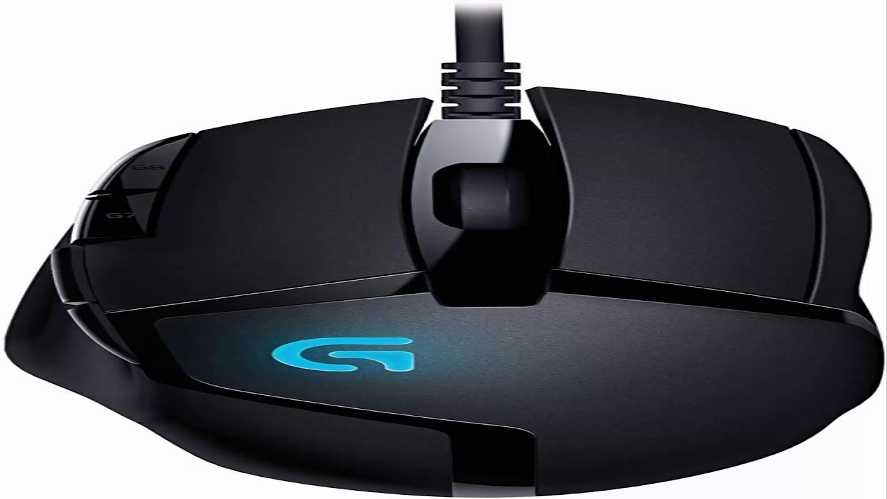 Best Gaming Mouse 2021 TOP 3 Logitech Gaming Mouse For 2020 & 2021 (The Best Ones) in