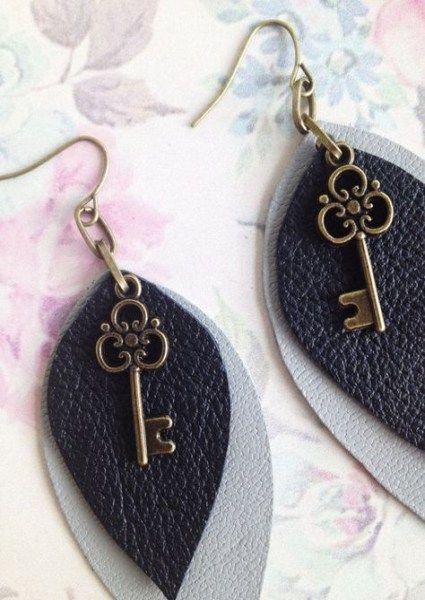Photo of Super Diy Jewelry Earrings Pictures Ideas –   – #Banglebraceletsdiy #DIY #diyjew…