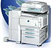 Konica Minolta CF2001P Driver Download
