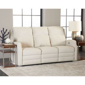 Pleasing Kessler Power Reclining Sofa With Power Headrest Lumber Bralicious Painted Fabric Chair Ideas Braliciousco