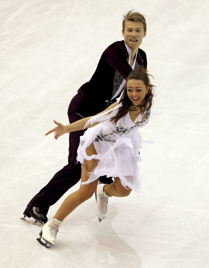 Ilia Alexeyevich Tkachenko (born December 26, 1986 in Perm, Russia) is a Russian ice dancer. With partner Ekaterina Riazanova, he is the 2010 Trophée Eric Bompard silver medalist, the 2012 Skate Canada bronze medalist, and a three-time Russian national medalist.