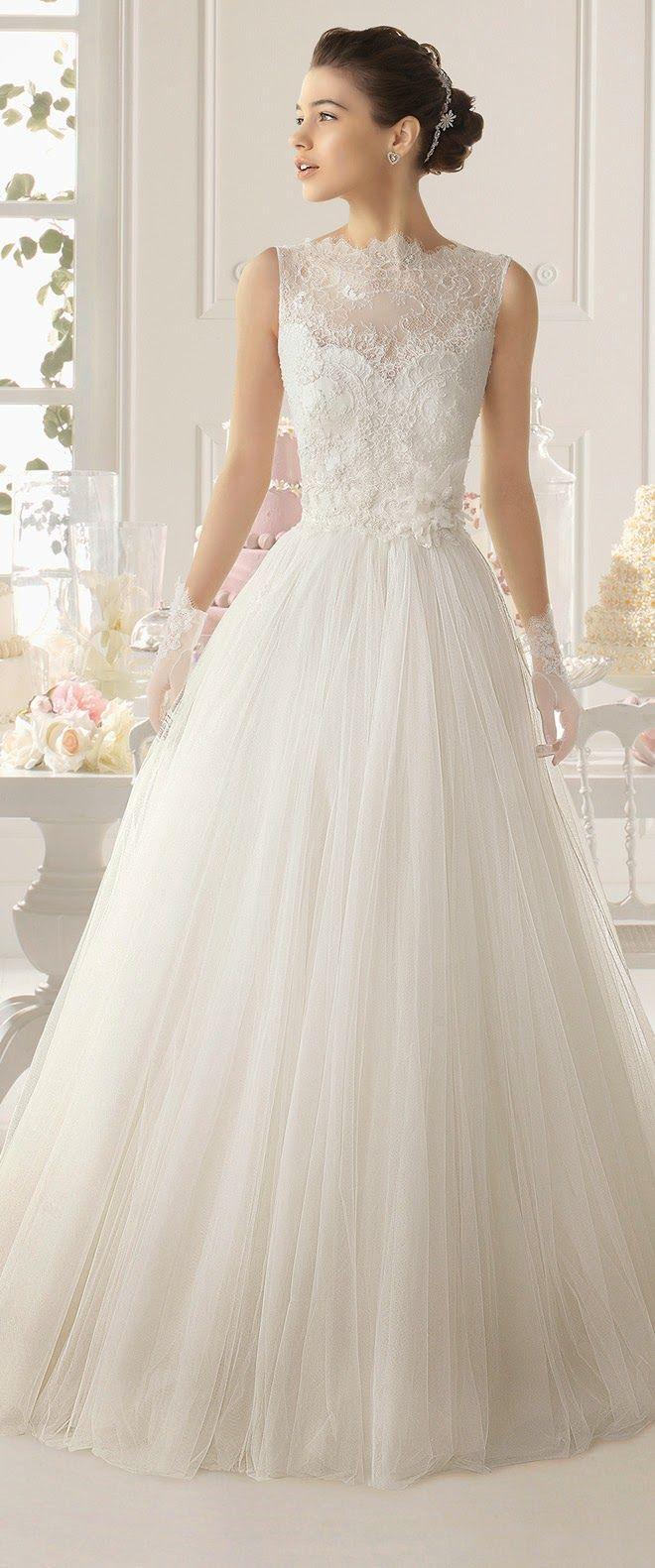 Wish vestidos de novia 2015