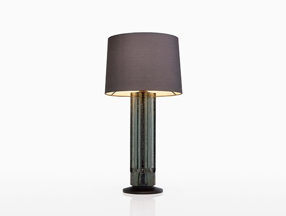 Holly Hunt Sea Glass Table Lamp Holly Hunt Studio Lighting In