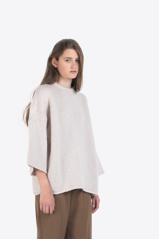 Sweater 7253, All Tops // Oak + Fort