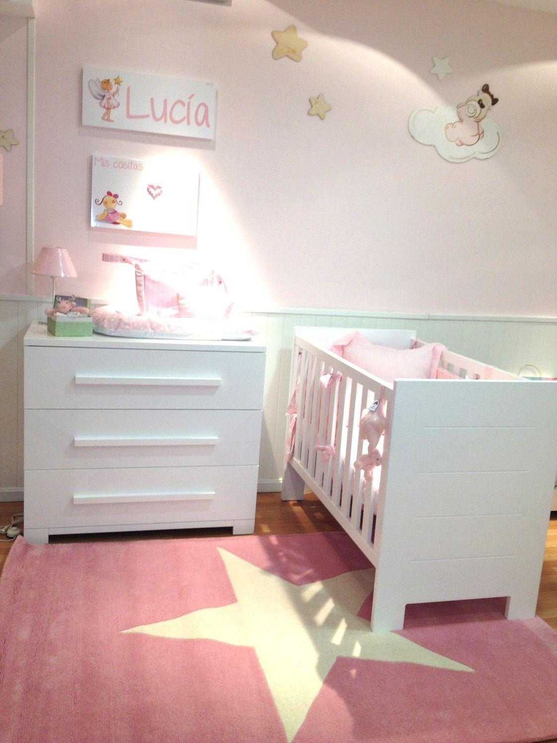 Ideas De Comoda Para El Dormitorio Del Ni O Infantiles Blancas  # Muebles Kiona Valladolid