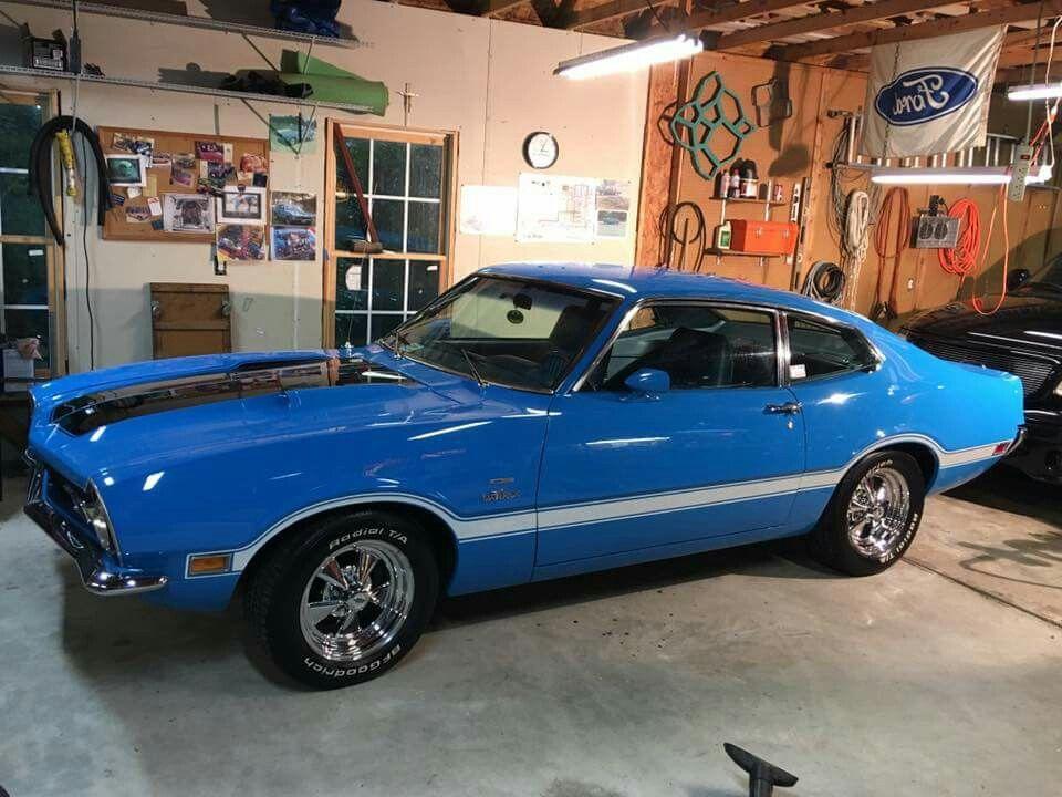 Me Parecio Ver Un Lindo Pitufo By Maverick Ford Maverick Ford Mustang Eleanor Ford Gt