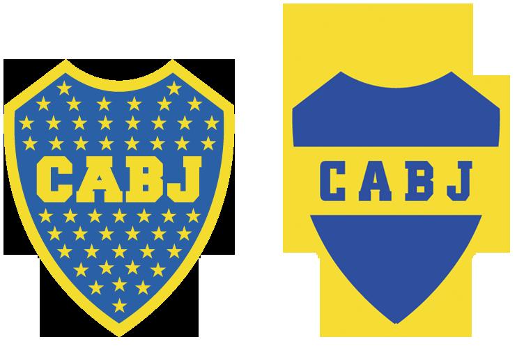 Escudo de Boca Títulos Locales y Títulos Intercontinentales ...