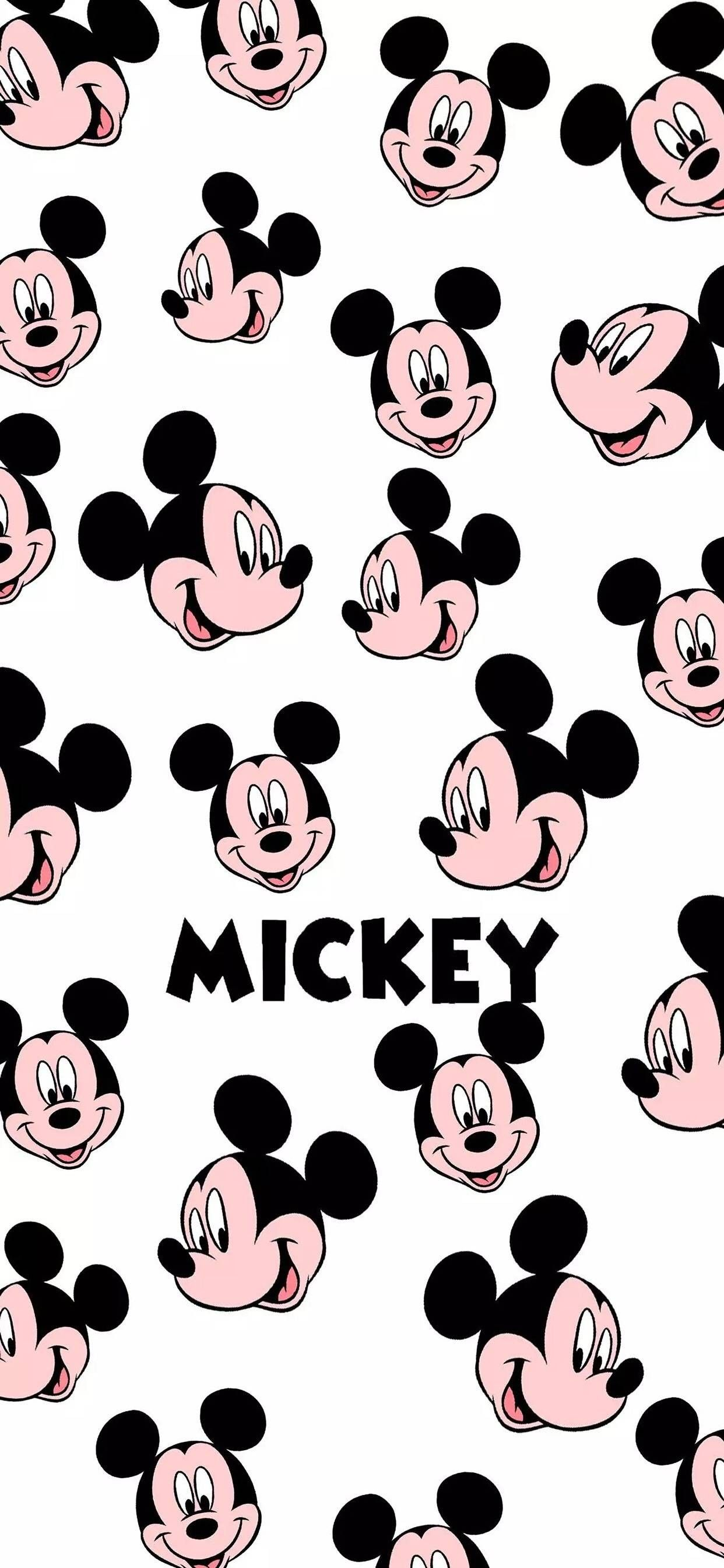 Pin On Mickey Mouse Wallpaper