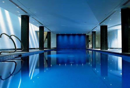 Image result for best indoor pools in london hotels pembroke