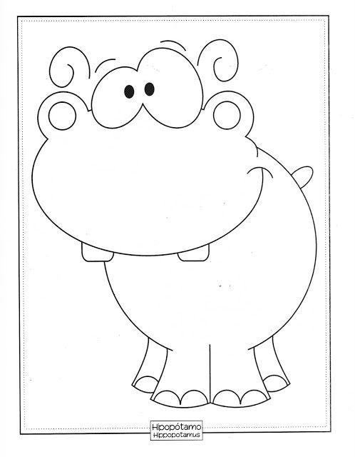 Pin De Okiedee En Digi Images Dibujos De Animales Dibujos