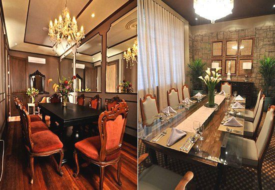 buy popular 28ef1 d2b33 10 Manila Restaurants with Unique Private Rooms Perfect for Partying    Eat+Drink   What s New   SPOT.ph  Your One-Stop Urban Lifestyle Guide to  the Best of ...
