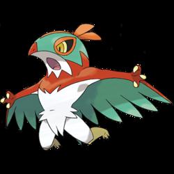 Kalos pokemon bulbapedia