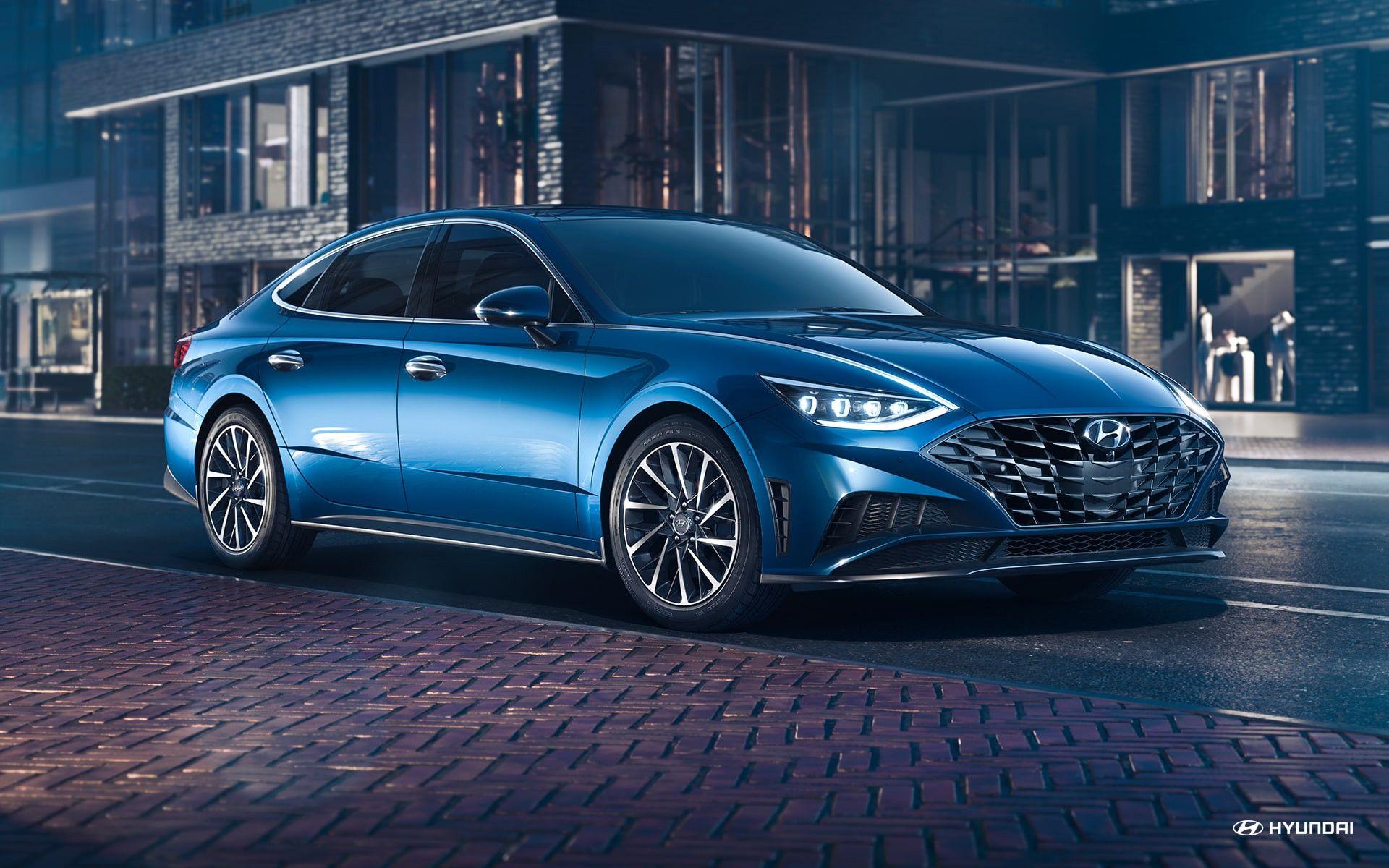 Hyundai Models 2020 Review Di 2020