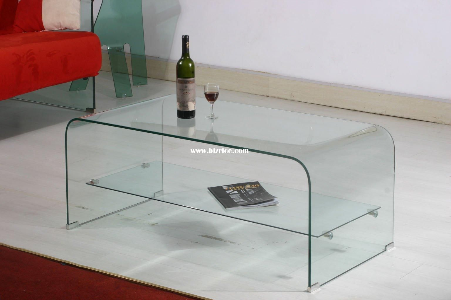 Glass Table Living Room Glass Coffee Tables Living Room All Glass Coffee Table [ 1024 x 1536 Pixel ]