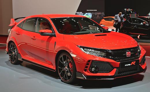 2019 Honda Civic SI Changes, 2019 honda civic type r, 2019