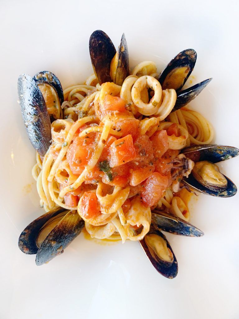 Andiamo an austin gem known for exceptional italian food