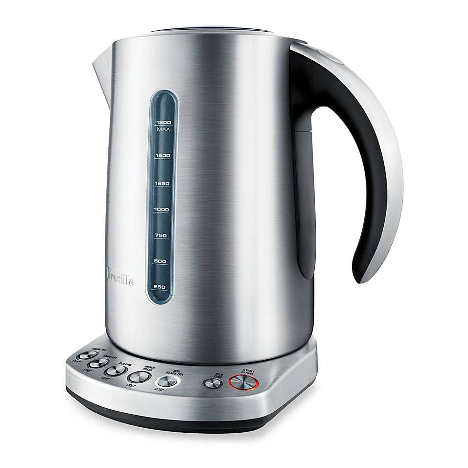 Breville Variable Temperature Kettle Electric Kettle