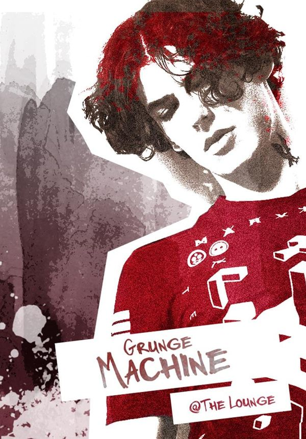 How To Create A Retro 90s Grunge Photo Effect In Adobe Photoshop