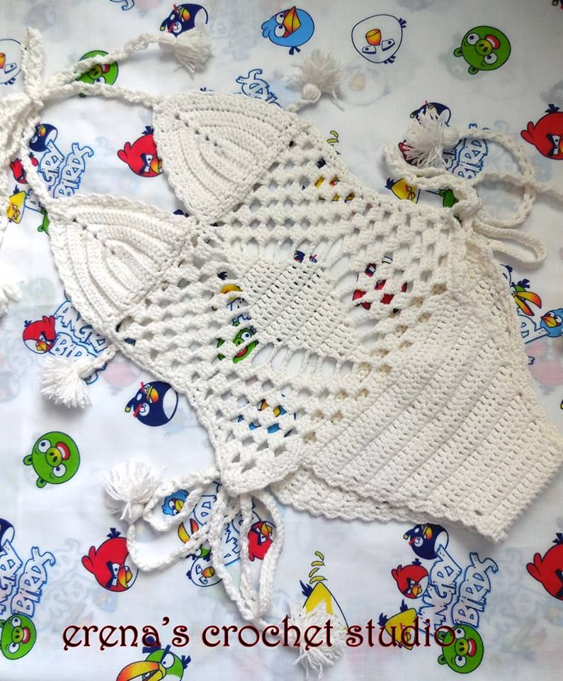 Pin de Erena en Baby crochet | Pinterest | Tejido