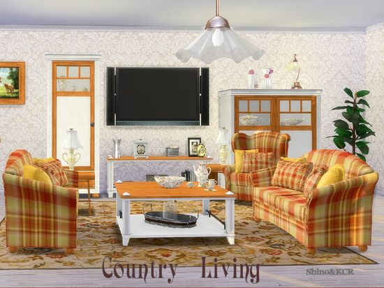 Furniture In Country Style   More Like The German Landhaus Style   4 Wood  Textures