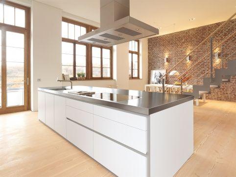 Thalia Mobel Produkte Bulthaup B1 Kuche Contemporary Kitchen