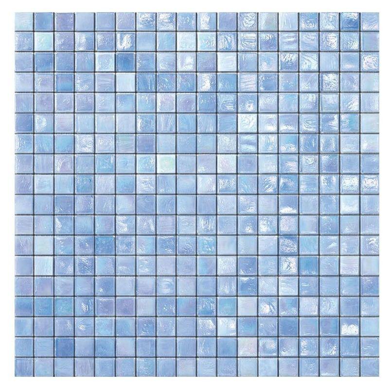 Sicis Iridium Petunia 2 1 5x1 5cm Murano Gl On Bathroom39 At 242 Euro Box Mosaic Bathroom Kitchen