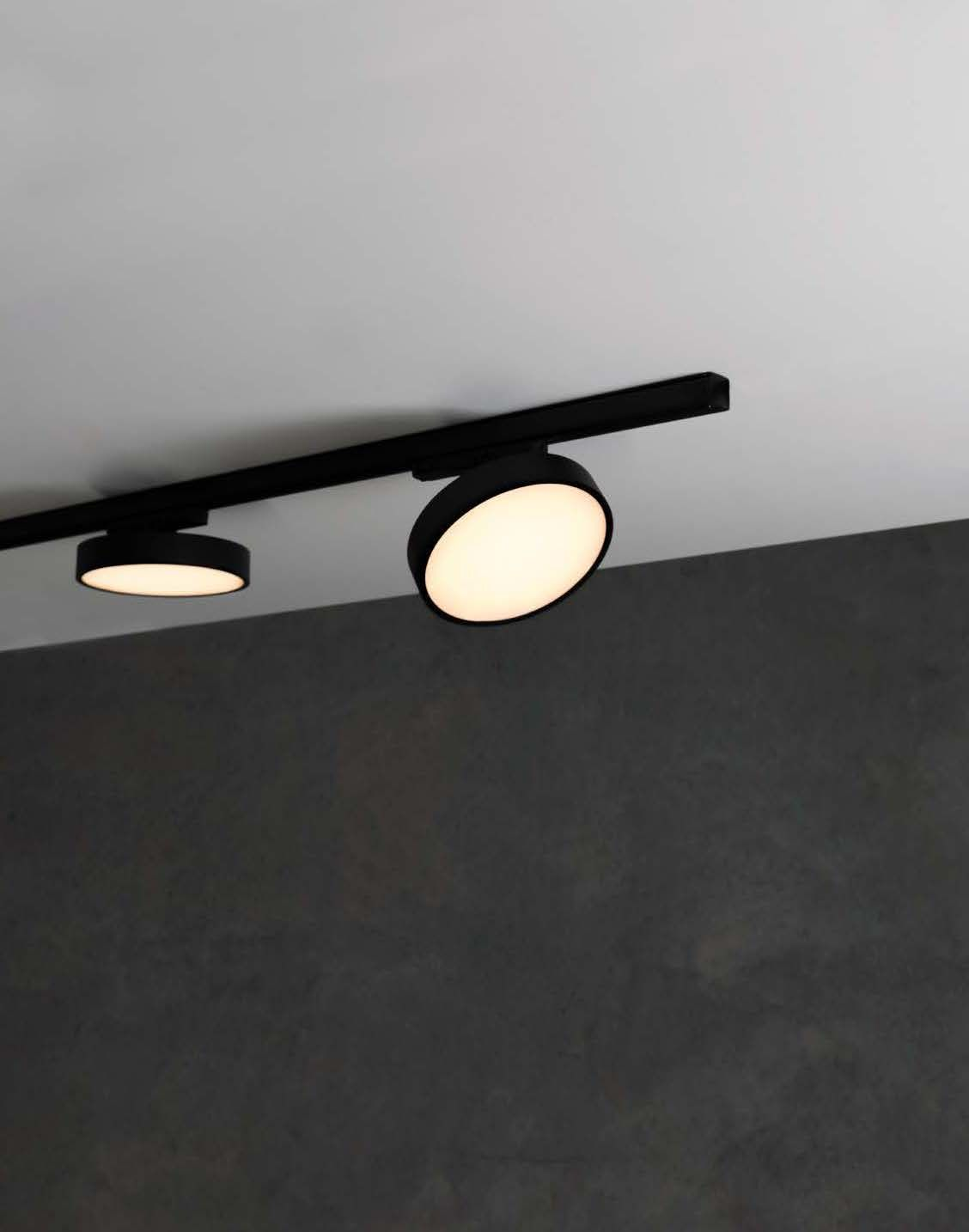online store 6cfdf b8627 As an extension of the Akira Ceiling Light, the Akira Track ...