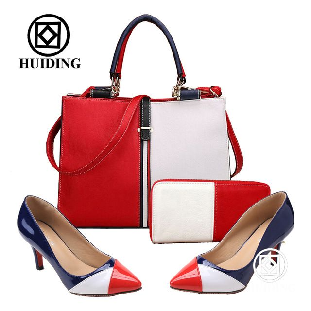 65e359117d Wholesale 2016 Bag and Shoe Set Designer Shoes and Bags to Match OEM Bag  From m.alibaba.com