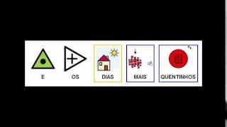 Cinderela - Português gestualizado e símbolos SPC - YouTube