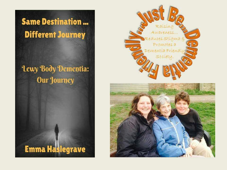 Our story available at Amazon Books. Raise awareness