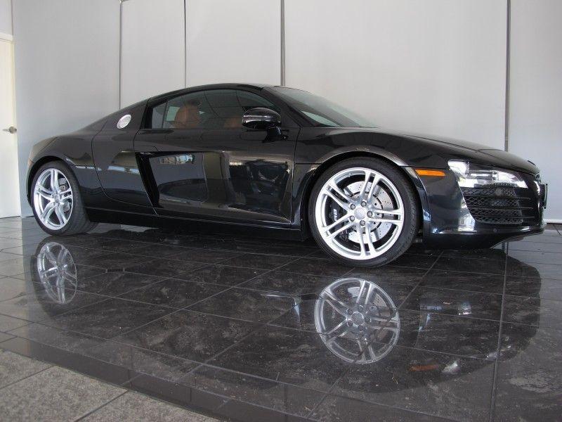 Audi finally takes my breath away.