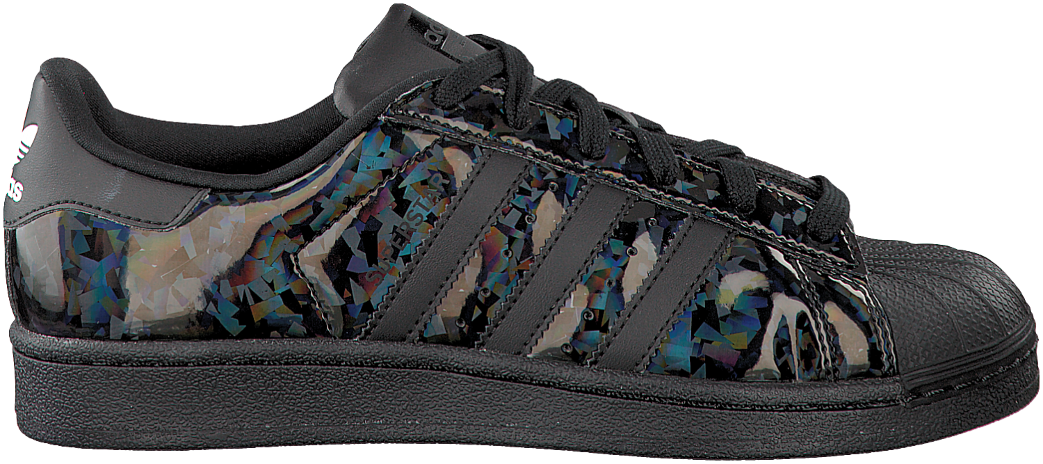 adidas superstar dames turquoise