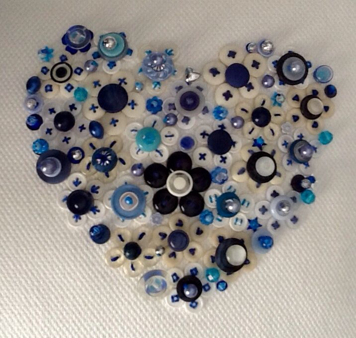 Buttons'n Beads 1