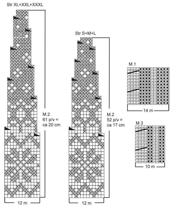 Photo of Katrina / DROPS 116-48 – Free knitting patterns by DROPS Design