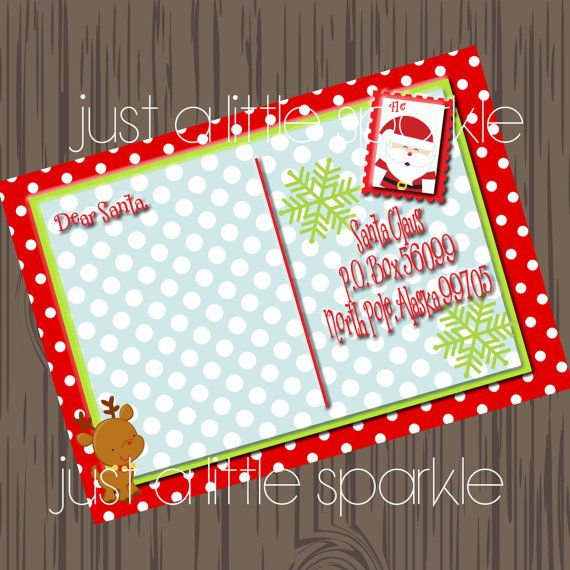 Elf Printable set, Naughty List Warning, Nice list notice, Letter - notice letter