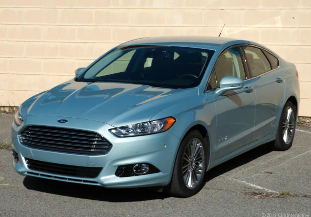 2013 Ford Fusion Hybrid Misses Its Fuel Economy Mark Cars Of