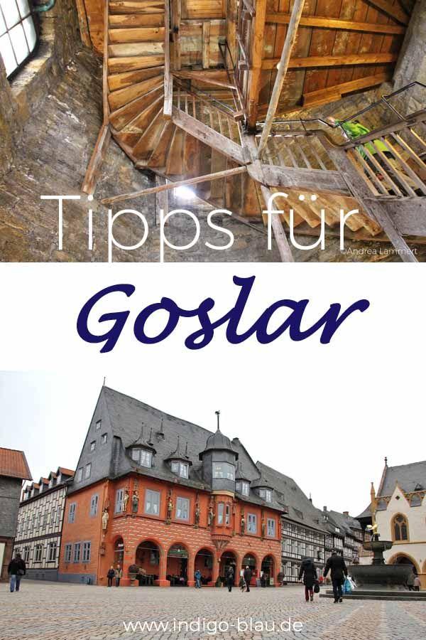 Photo of Goslar im Winter