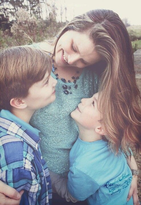 Mama & Her Boys | Charlotte Family Lifestyle  Photography #candidhams