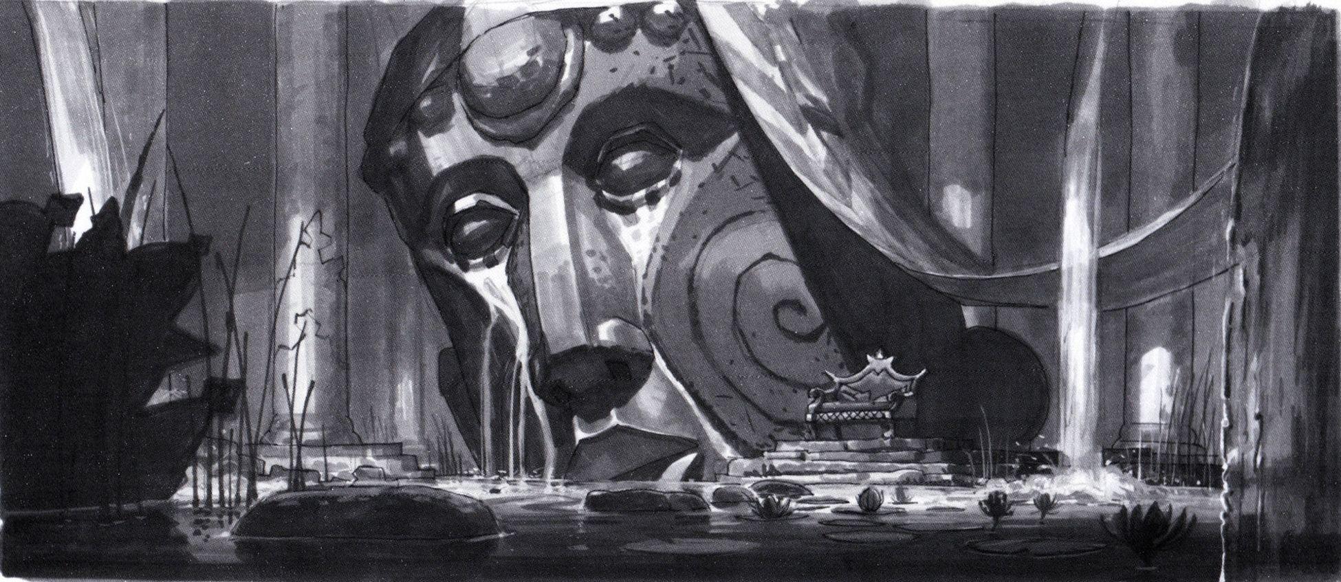Atlantide, l'Empire Perdu [Walt Disney - 2001] - Page 7 C5b36fc25c87b06b93b28f0364c21294