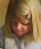 Nicole Caulfield Fine Art: Colored Pencils vs. Pastel Pencils