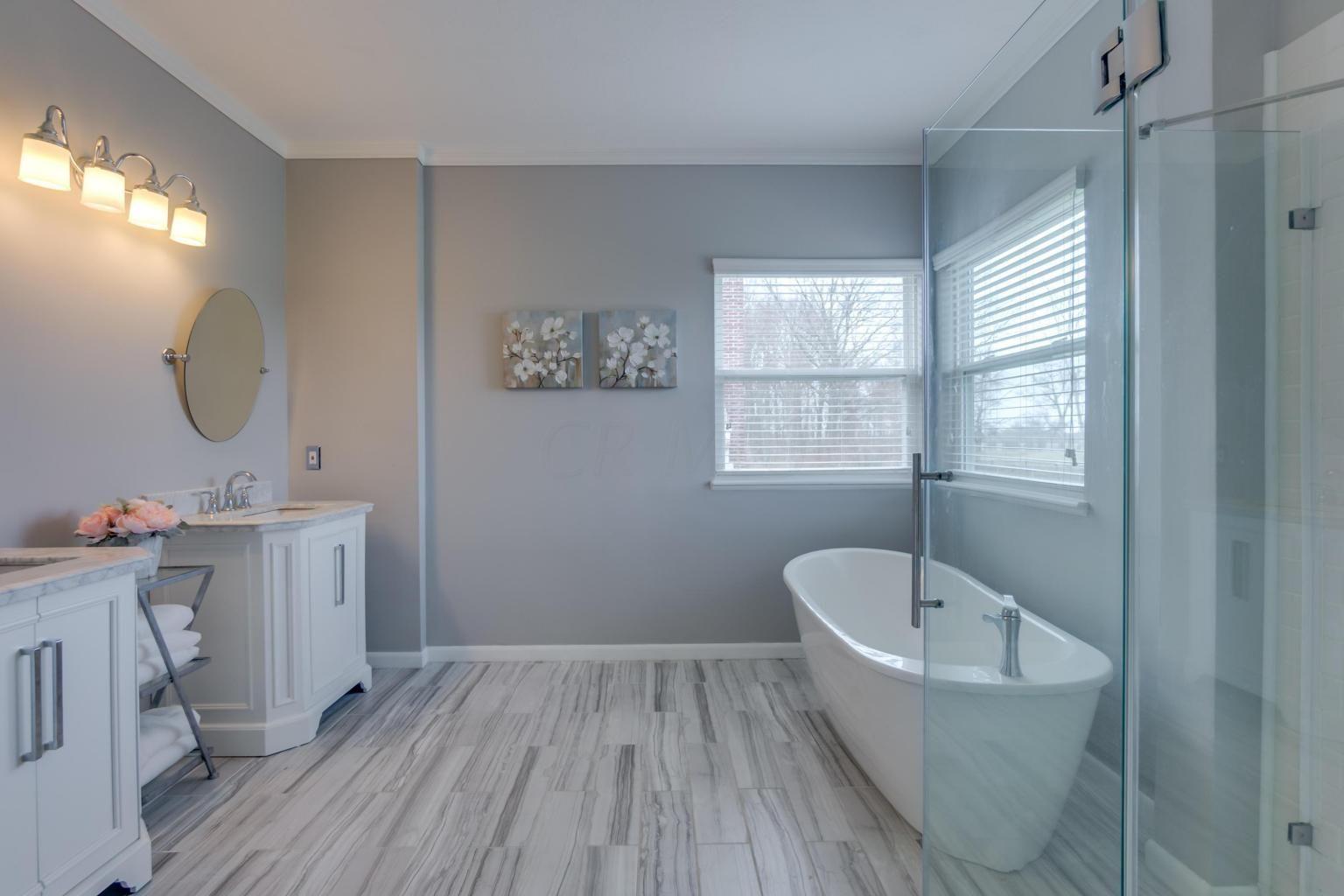 Bathroom Remodel Bathrooms Remodel Bathroom Soaker Tub